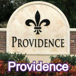 Providence Windermere Homes for Sale