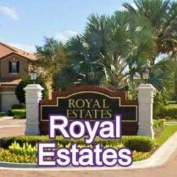 Royal Estates Windermere Homes for Sale