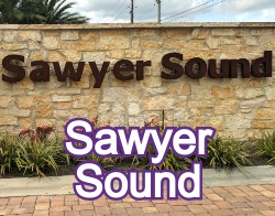 Sawyer Sound Windermere Homes for Sale