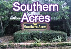 Southern Acres Windermere Homes for Sale