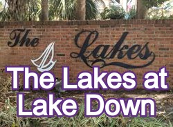 The Lakes at Lake Down Windermere Homes for Sale