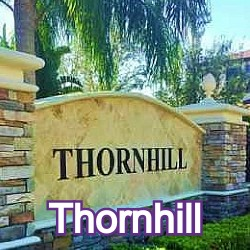 Thornhill Windermere Homes for Sale