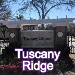Tuscany Ridge Windermere Homes for Sale