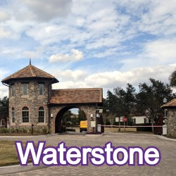 Waterstone Windermere Homes for Sale