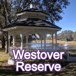 Westover Reserve Windermere Homes for Sale