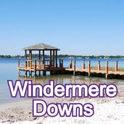Windermere Downs Windermere Homes for Sale