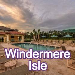 Windermere Isle Windermere Homes for Sale