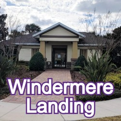 Windermere Landing Windermere Homes for Sale