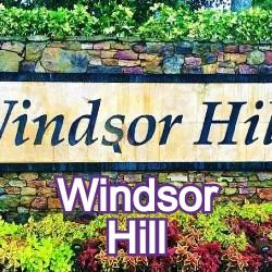 Windsor Hills Windermere Homes for Sale