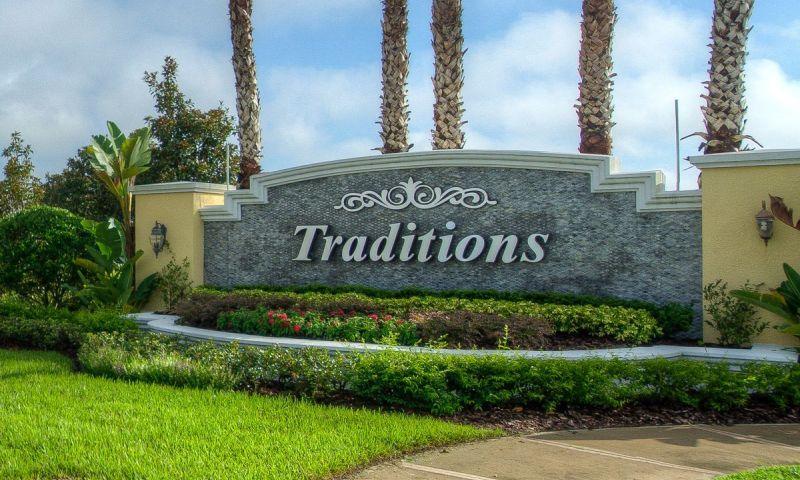 Traditions Community