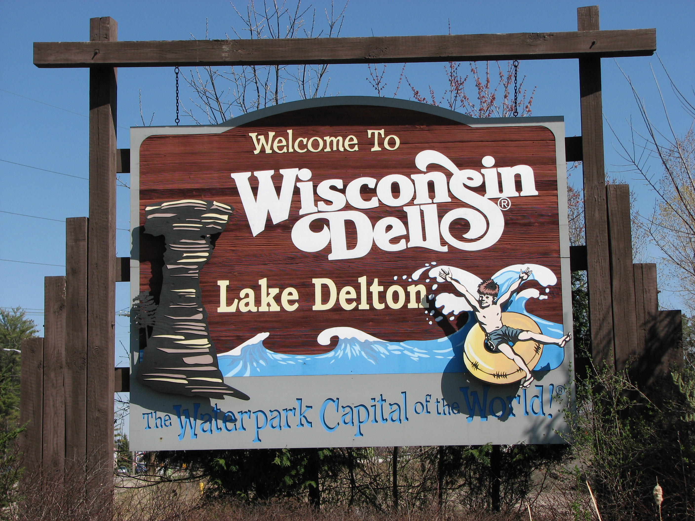 Wisconsin Dells Homes For Sale