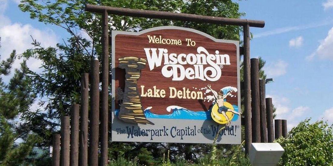 Travel Recap Wisconsin Dells Lipstick On The Lake