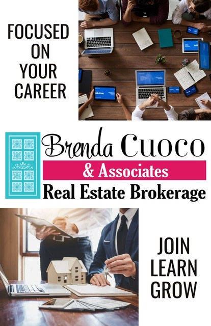 Join Brenda Cuoco & Associates Real Estate Brokerage