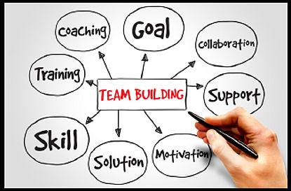 Team Building at BCA