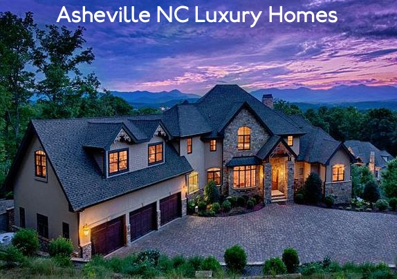 Asheville Wnc Luxury Homes For Sale Every Mls Listing