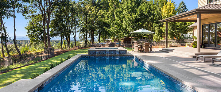 Properties with a Pool for Sale