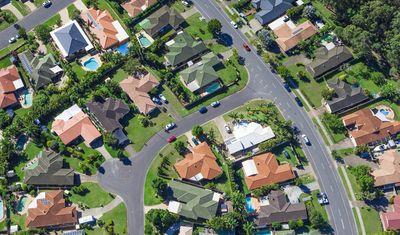 Oregon Foreclosures