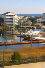 Carolina Beach Real Estate