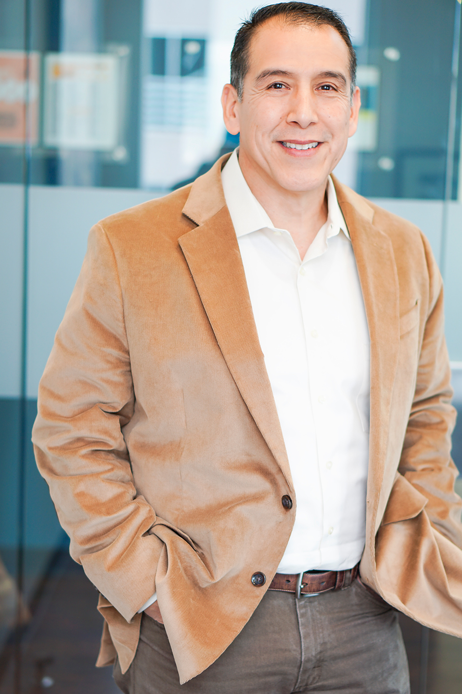 Pete Amador Jr.