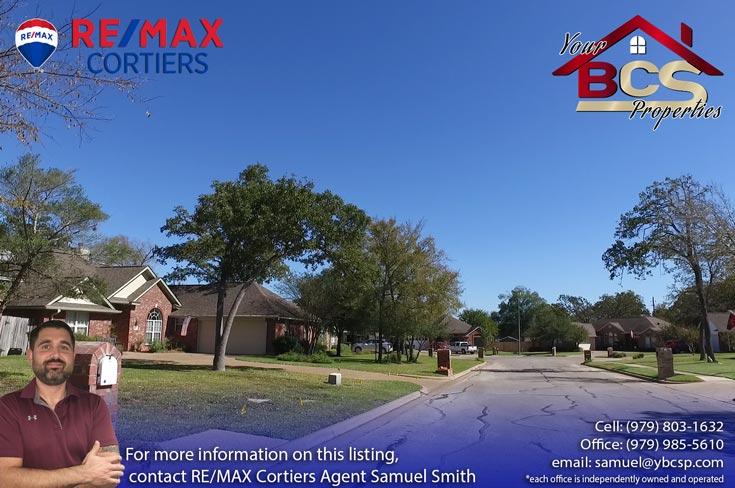 austins colony bryan texas street view 1