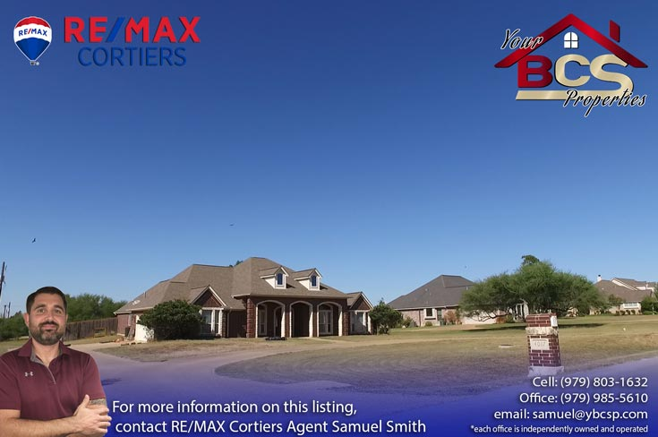austins estates bryan texas home view 1