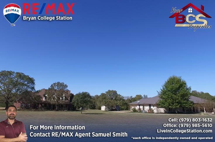 austins estates bryan texas view of multiple homes