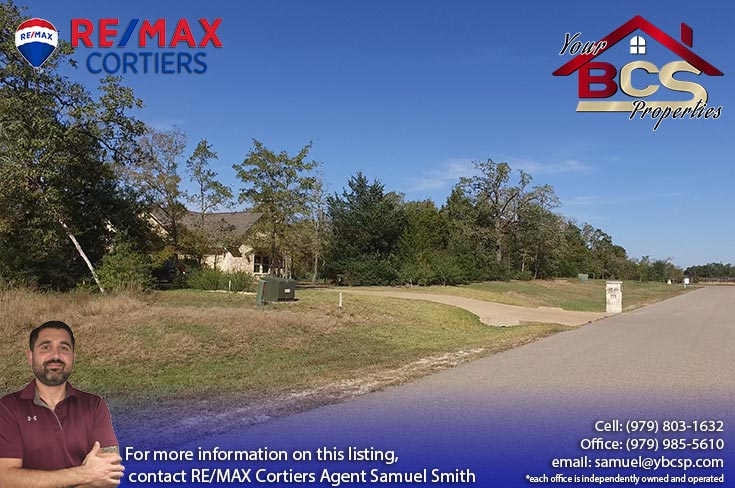 birdpond estates college station home with wooded lot 2