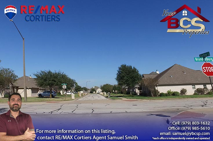 edelweiss gartens subdivision college station texas street view