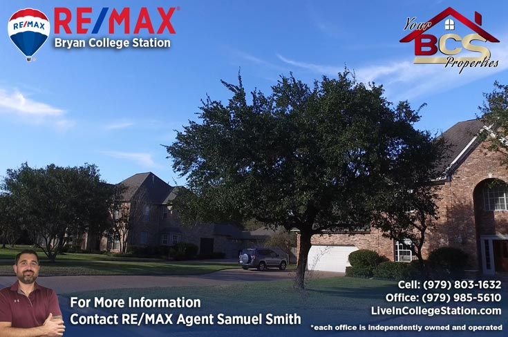 emerald forest subdivision college station tx suburban home