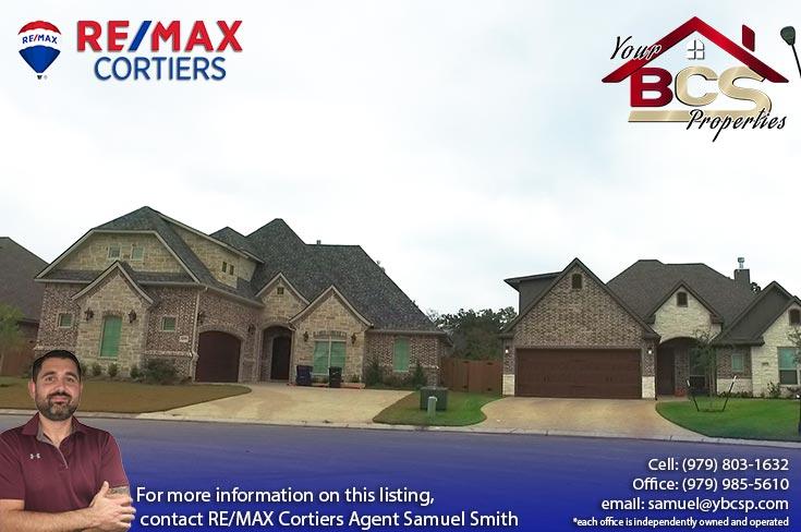 estates at creek meadows college station texas grandiose suburban home