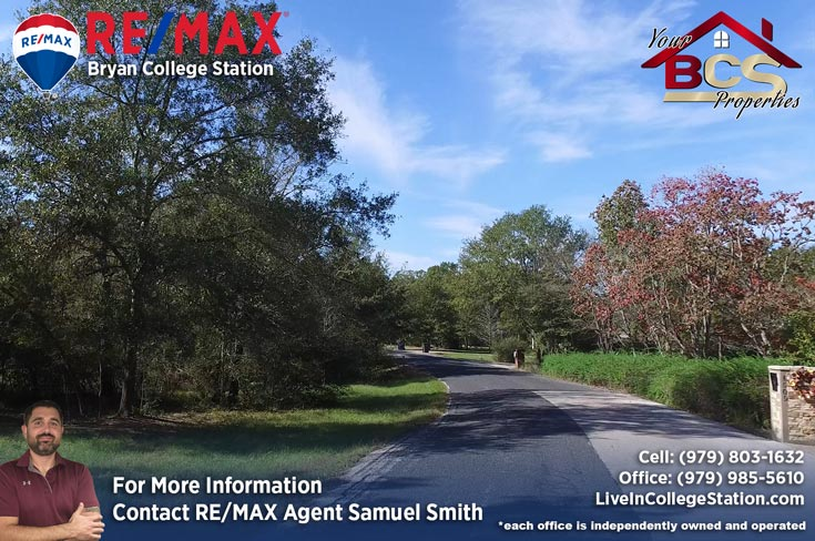 foxfire subdivision college station texas home on wooded lot