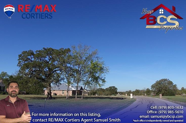 green branch ridge subdivision bryan texas suburban home on large lot