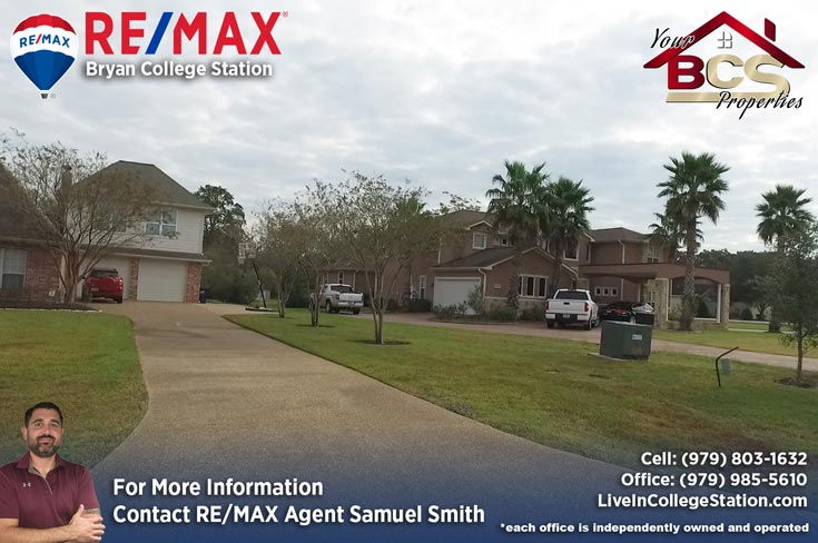 nantucket subdivision college station texas multi story suburban home