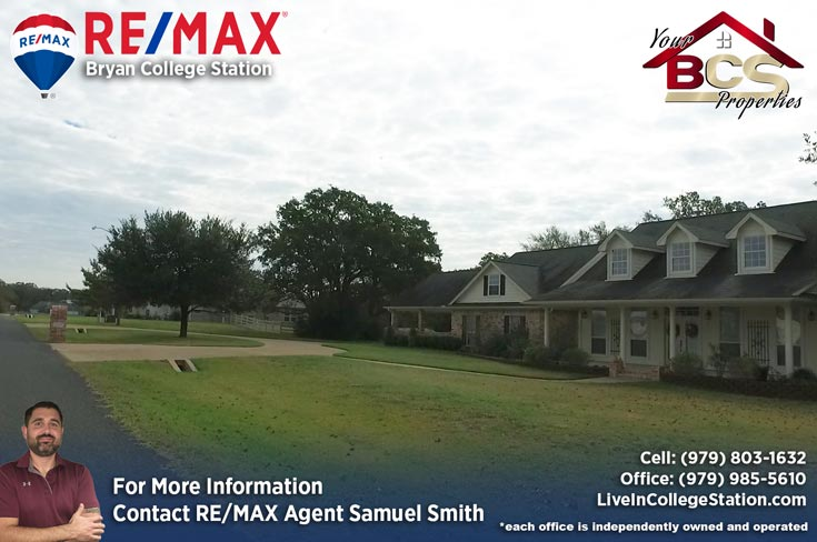 peach crossing college station texas home on large lot