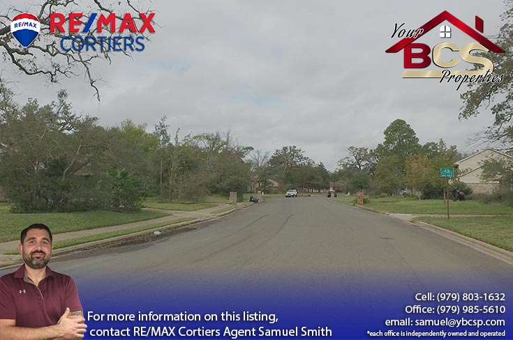 southwood valley college station tx street view