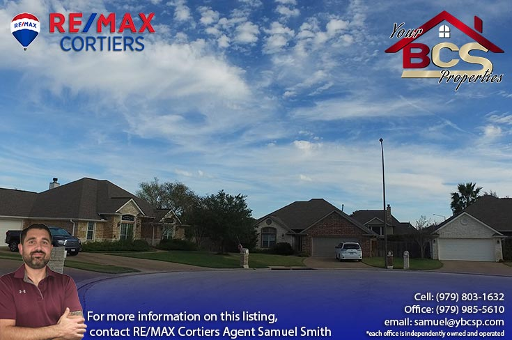 stone forest college station tx homes in cul-de-sac