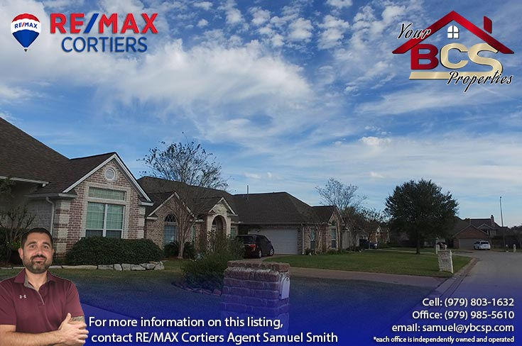 stone forest college station tx homes with curb appeal
