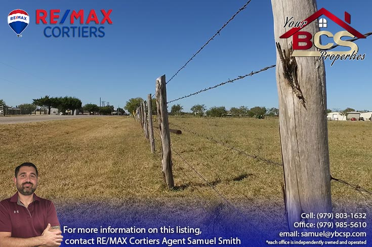 wixon valley texas homes view of highway