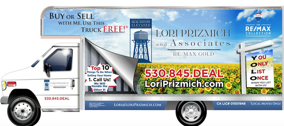 Buy & Sell With Lori Prizmich and Associates