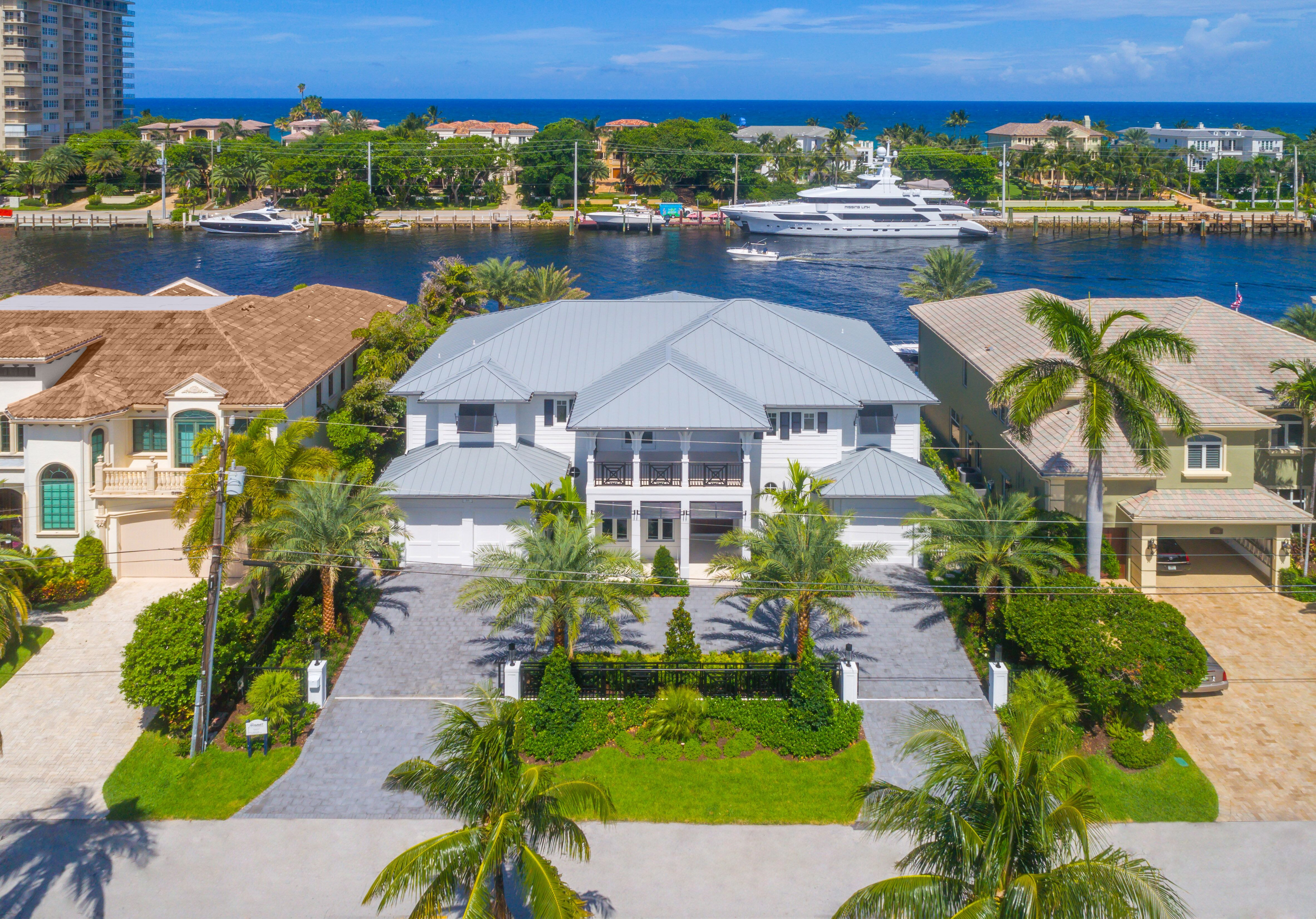 Top Intracoastal In South Florida Waterfront One Sotheby's