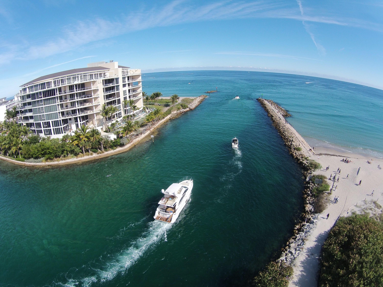 Boca Raton Inlet Waterfront
