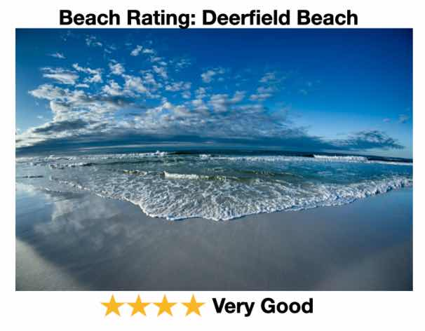 Deerfield Waterfront Rating