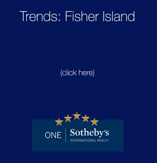 Fisher Island Market Report