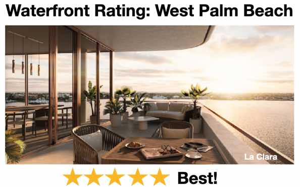 Waterfront Rating