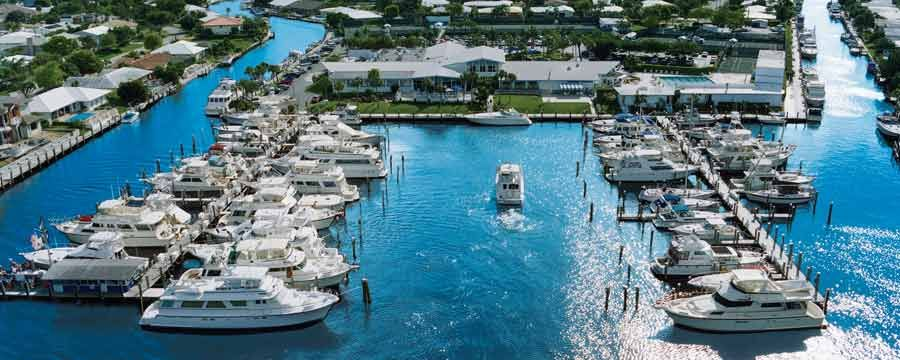 Lighthouse Point Top Intracoastal Waterfront