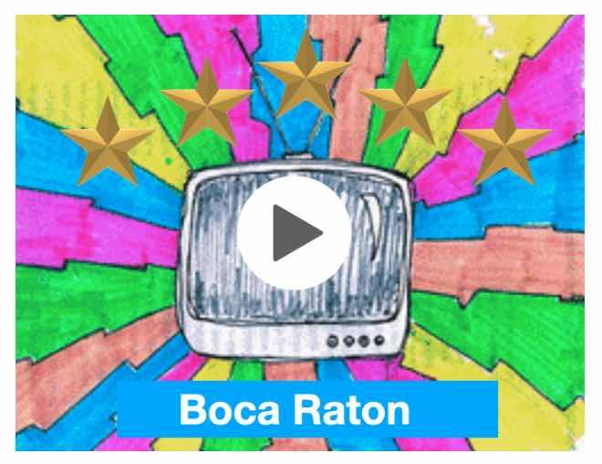 Boca School Raton