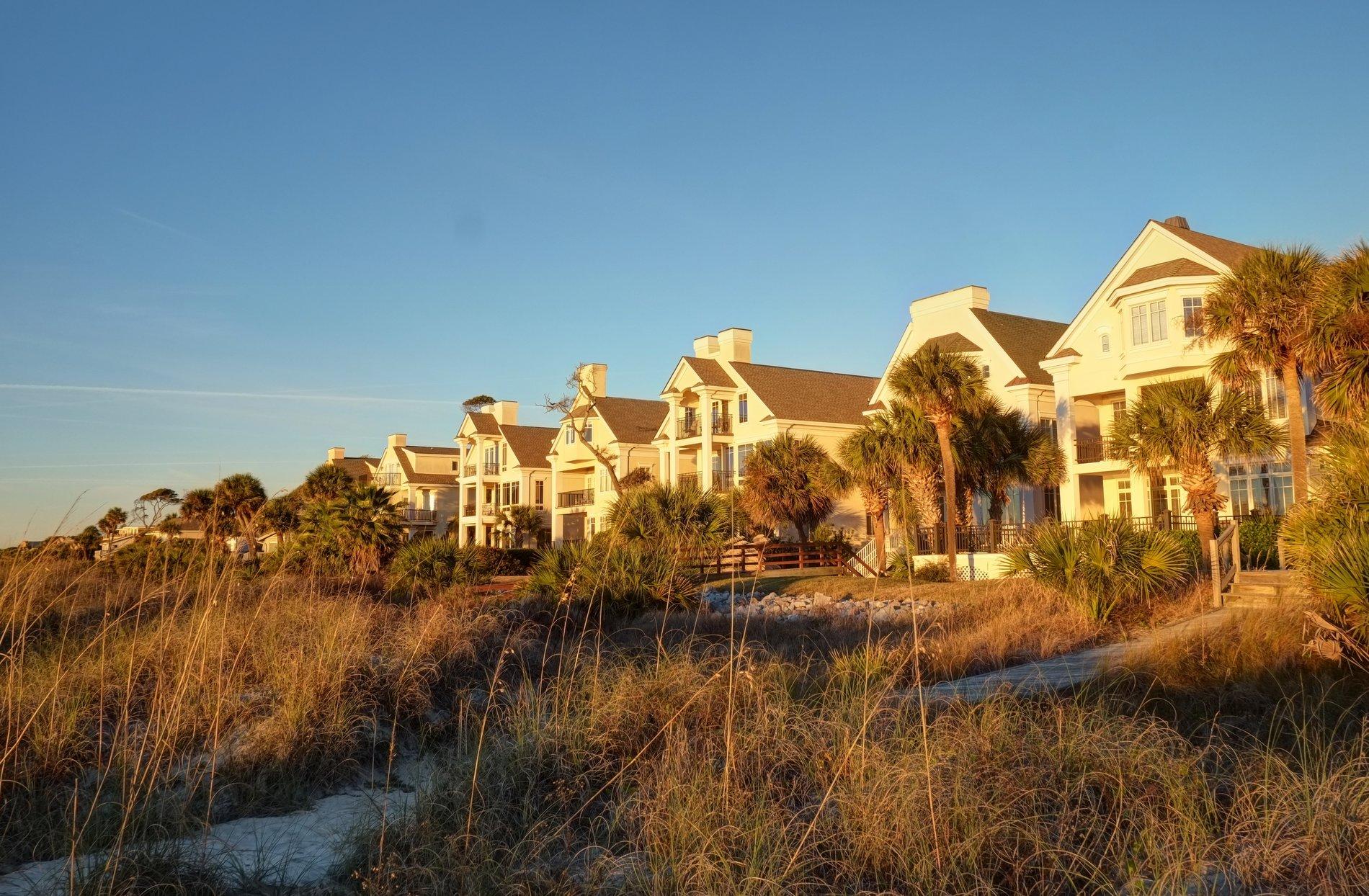 Forest Beach Real Estate Search  Hilton Head Island SC