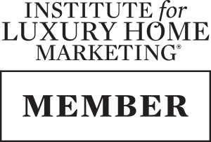 Institute for Luxury Homes Member