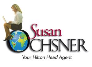 Susam Oschner - Your Hilton Head Agent