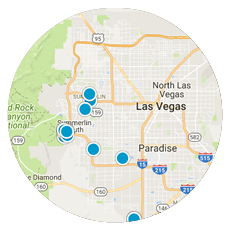 Search Homes By Map